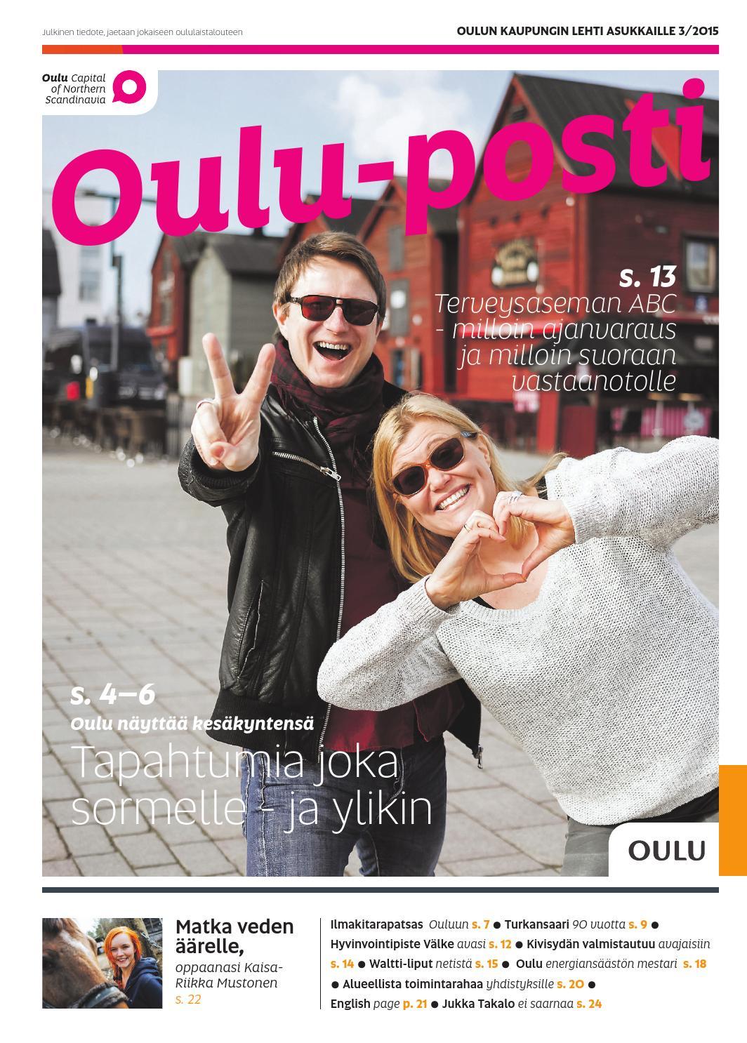 Oulu Waltti