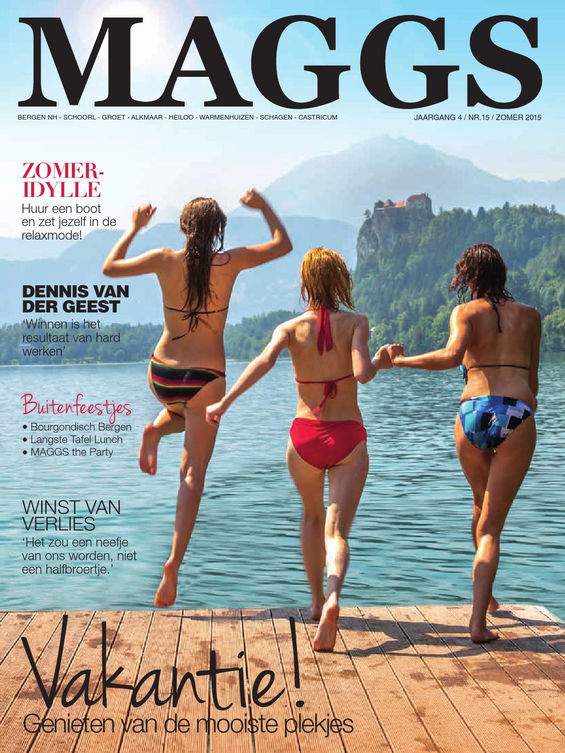 Bergen magazine_special wallis by Virtùmedia - issuu
