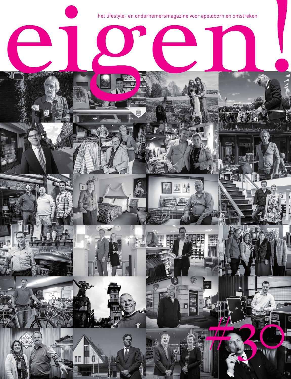 30 eigen! apeldoorn by Peter Eemsing bv - issuu