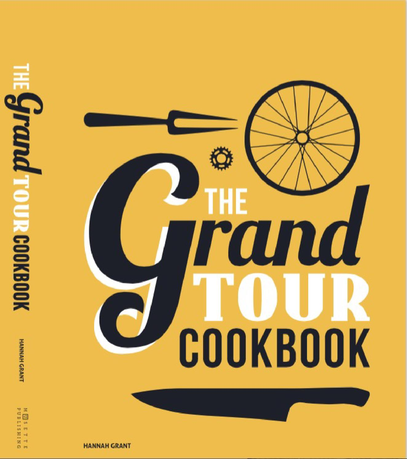 The Grand Tour Cookbook Preview By 23mm Issuu