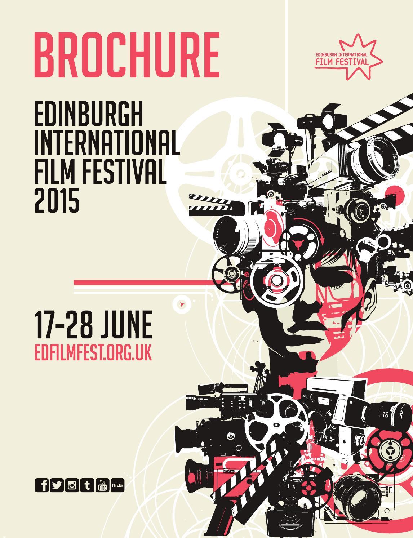 Edinburgh International Film Festival 2015 by EIFF