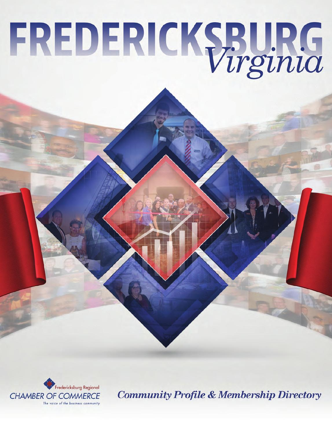 antelope valley ca community profile by townsquare publications fredericksburg va 2015 community profile and membership directory