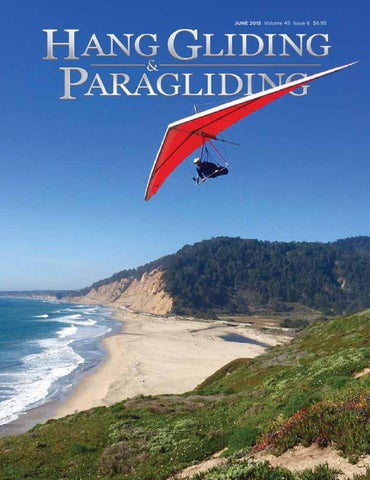 Hang Gliding & Paragliding Vol45/Iss06 Jun2015