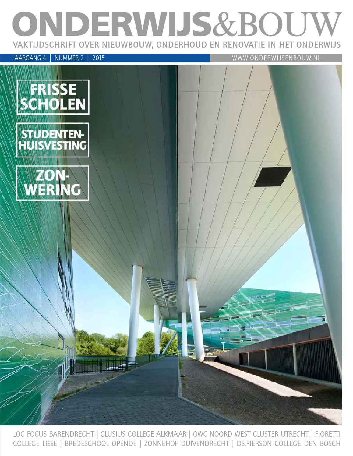 Architectenweb magazine #5 by architectenweb   issuu