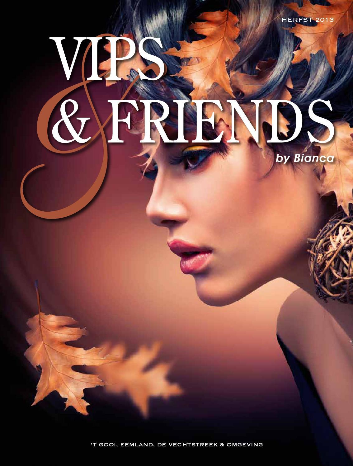 Vips & friends herfst 2013 by vips & friends   issuu