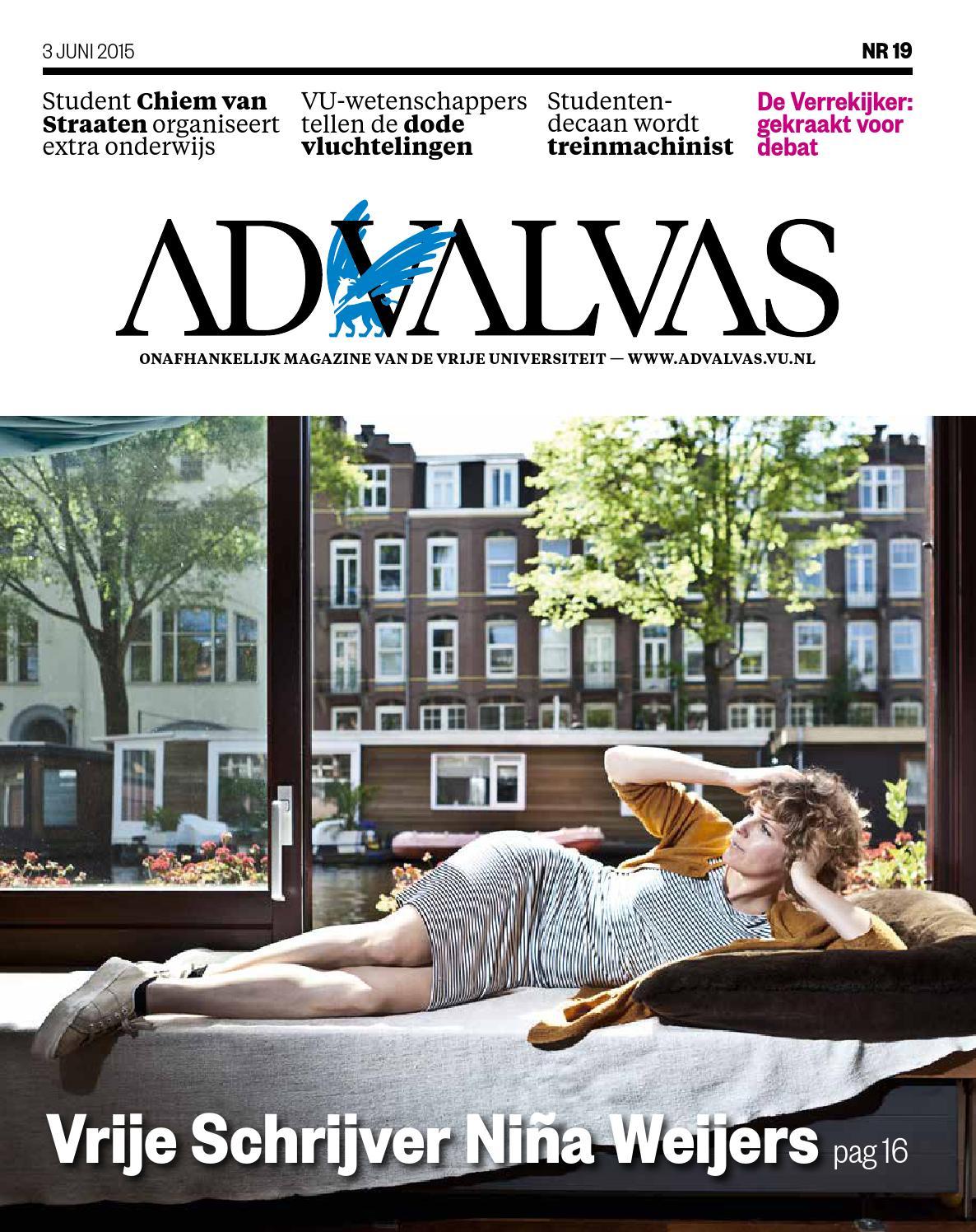 Nr 17 30 april 2015 by advalvas   issuu