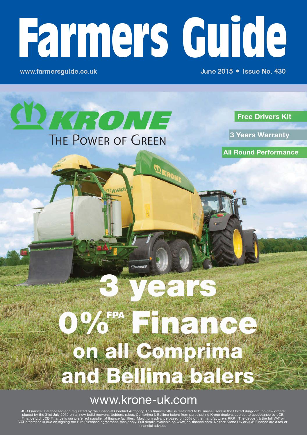 June 2015 By Farmers Guide Issuu