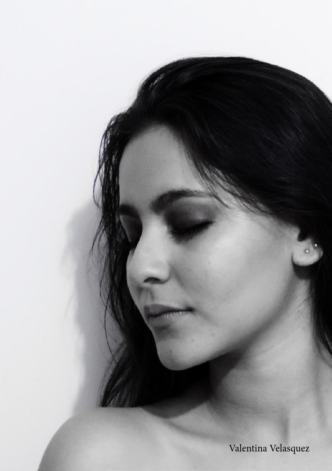 Valentina Velasquez Nude Photos 82