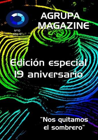 Nº10 Agrupa Magazine