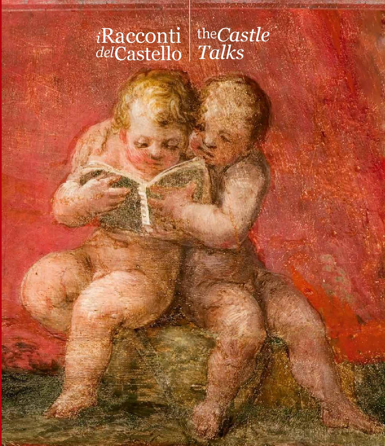I racconti del castello by le Immagini - issuu