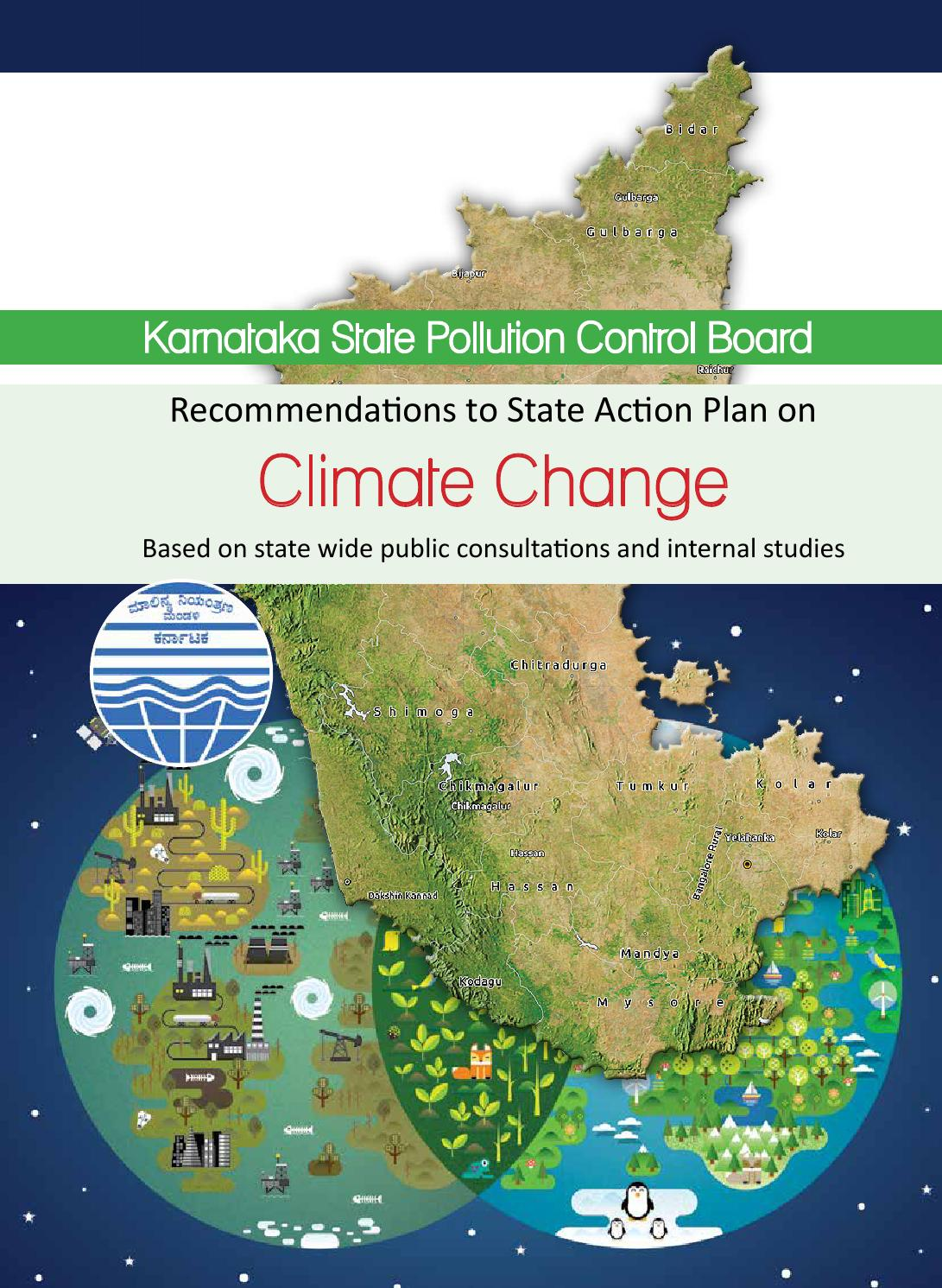 Is there a direct or indirect link between sustainable development and climate change and why?