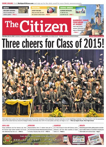 The Citizen - June 11, 2015