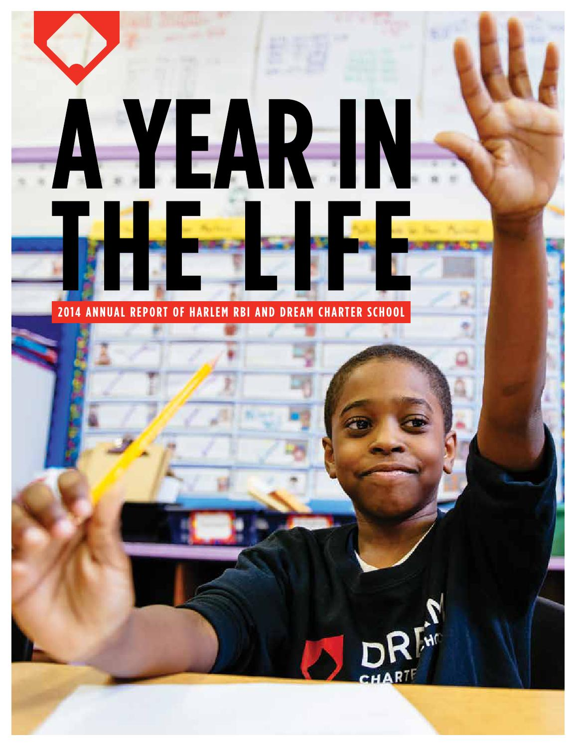 A Year In The Life By Harlem Rbi Issuu