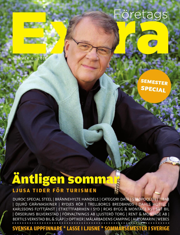 Företagsextra nr 5 2016 by företagsextra   issuu