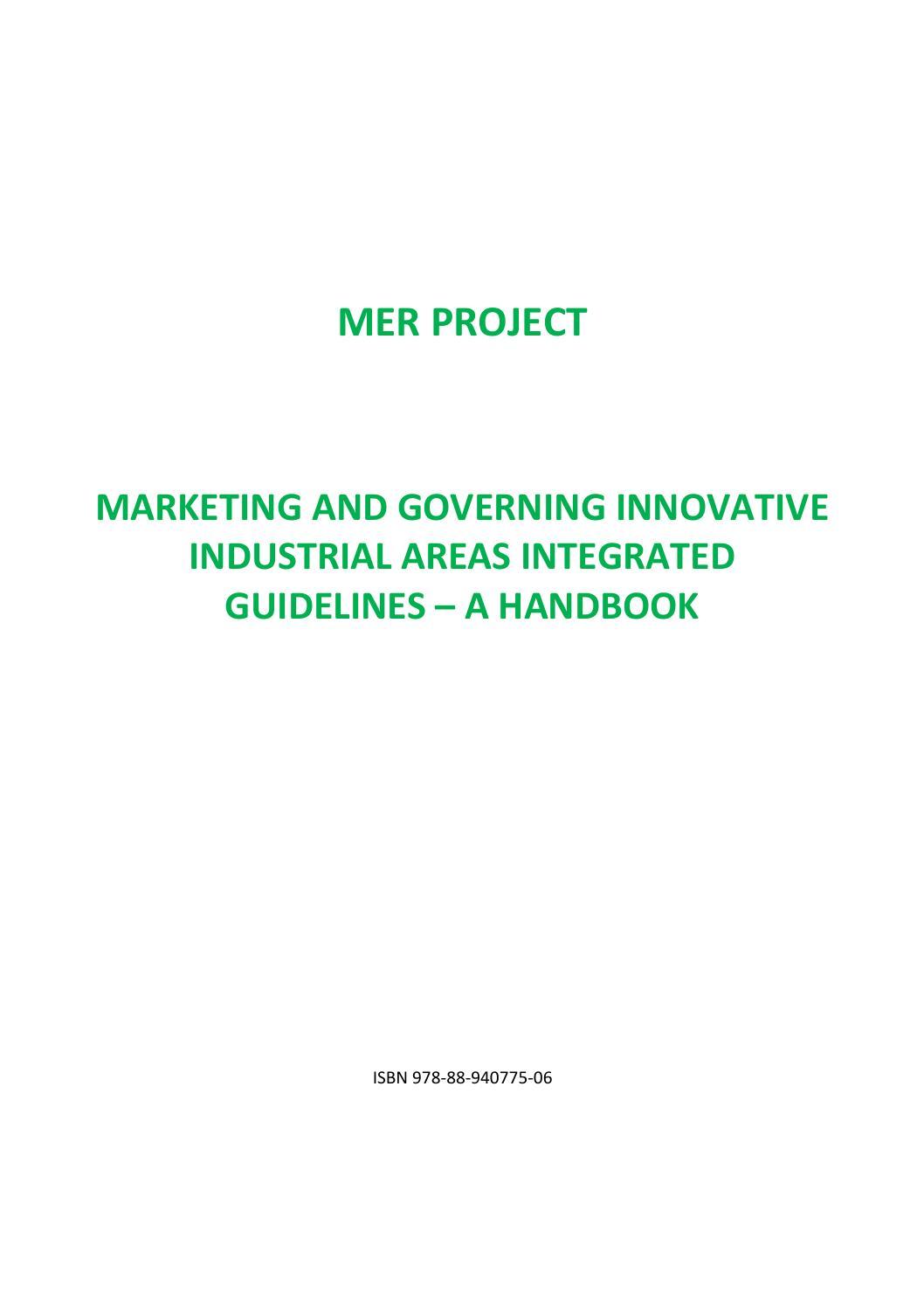 dyc thesis handbook