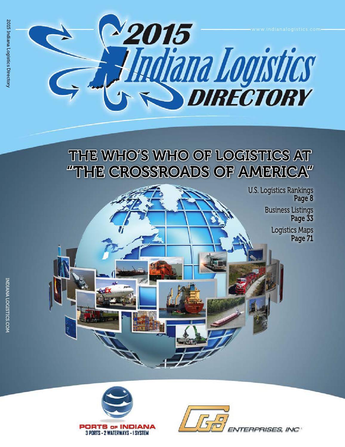 hazmat magazine winter by annex newcom lp issuu 2015 na logistics directory