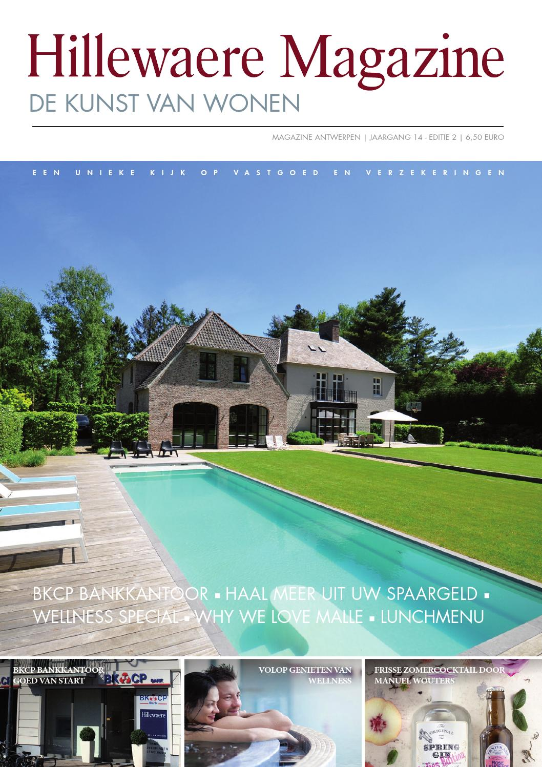 Hillewaere Magazine Jaargang 14, Editie 2 by Hillewaere - issuu