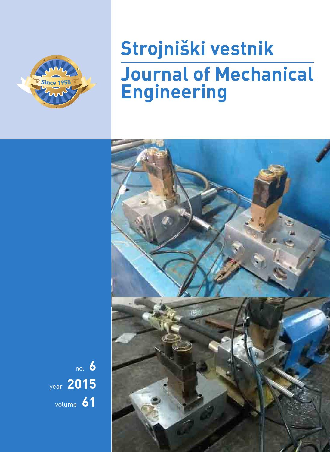 mechanical research papers sites