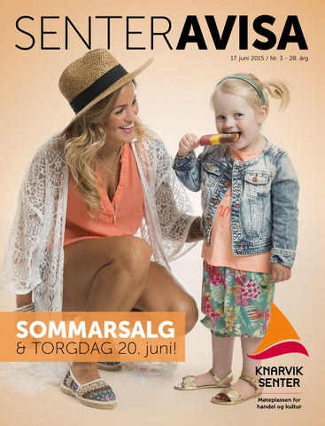 SenterAvisa - juni 2015