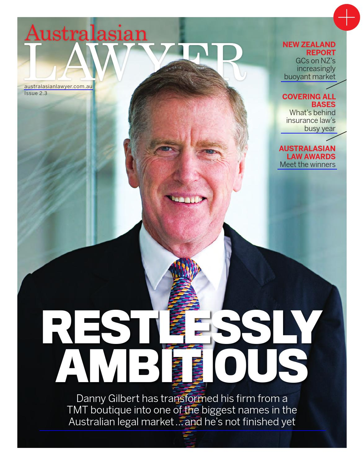 australasian lawyer issue by key media issuu australasian lawyer issue 2 03