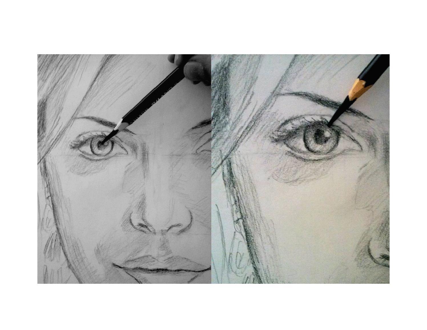 learn to draw portraits pdf