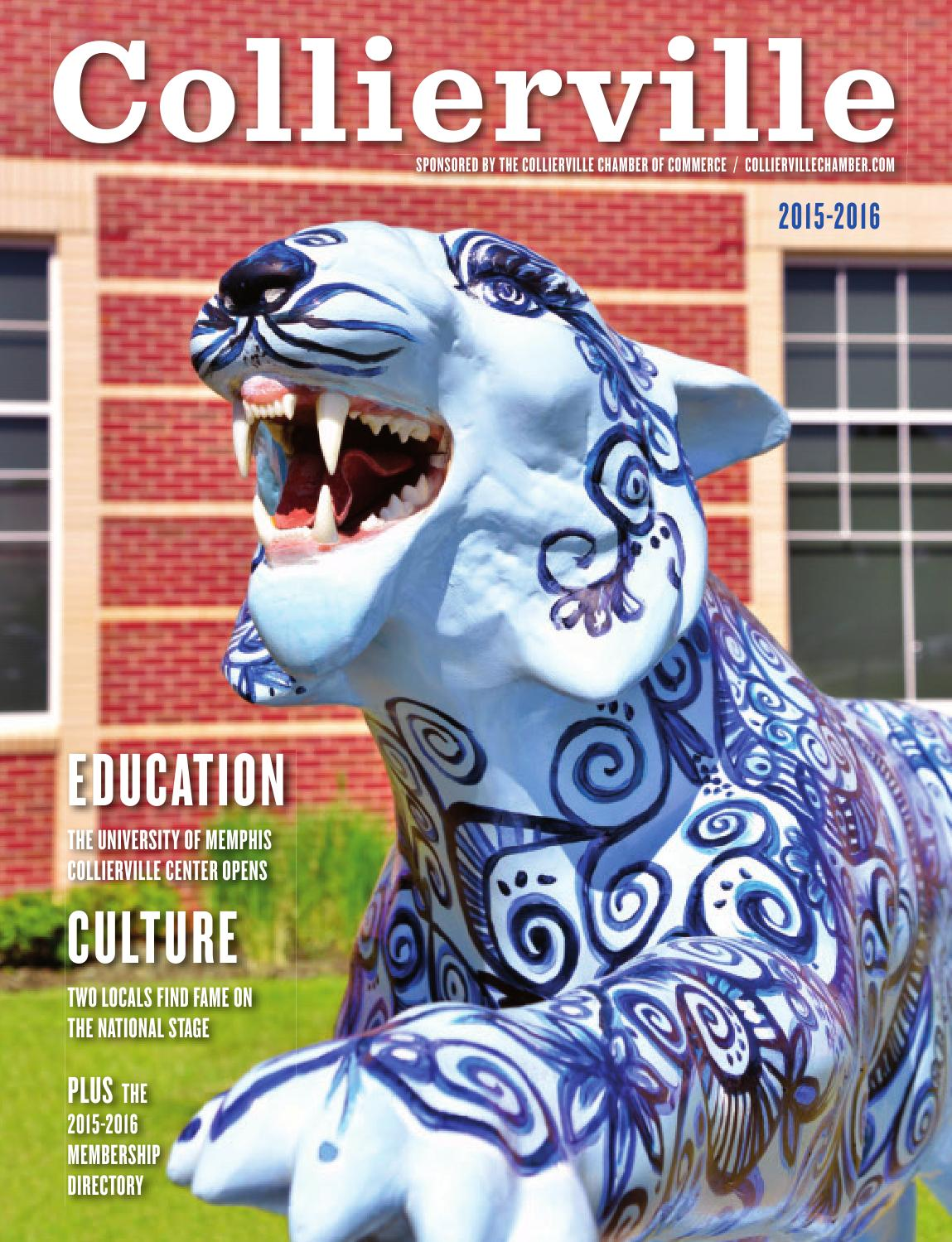 southaven magazine 2017 by contemporary media issuu collierville magazine 2015