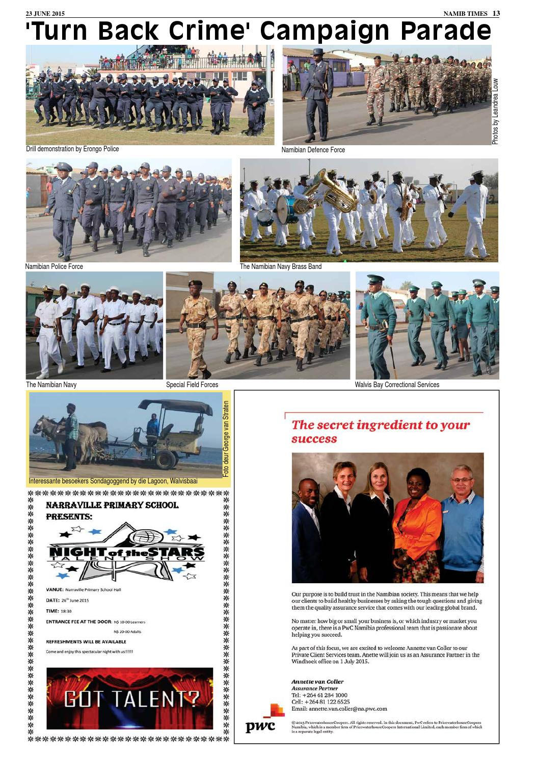 namibtimes docs november namib times e edition