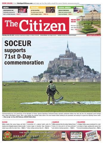 The Citizen - June 25, 2015