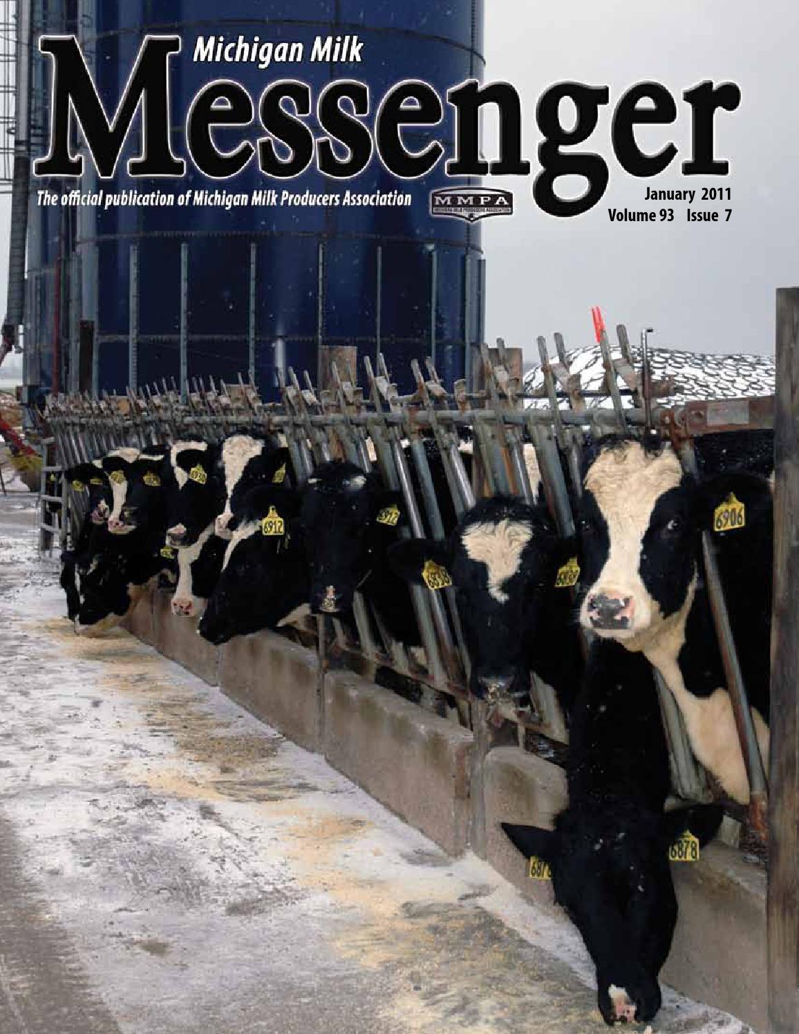 michigan milk producers ass