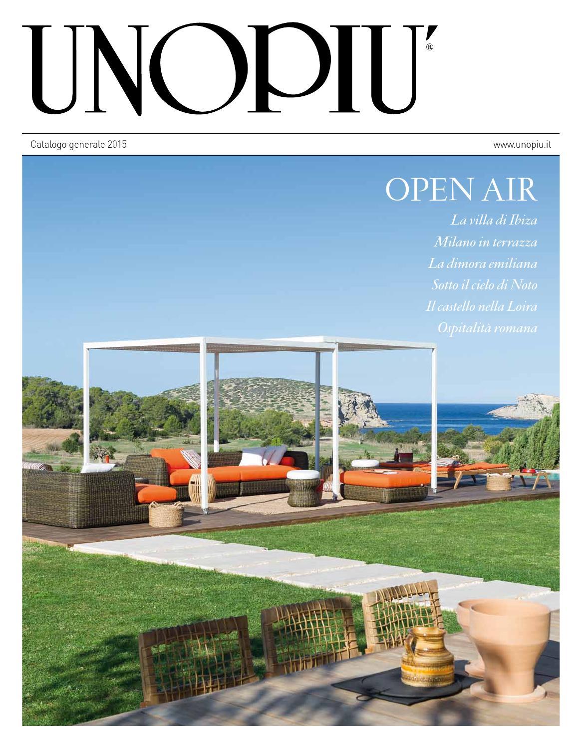 unopi catalogo generale 2015 by unopi spa issuu On catalogo unopiu