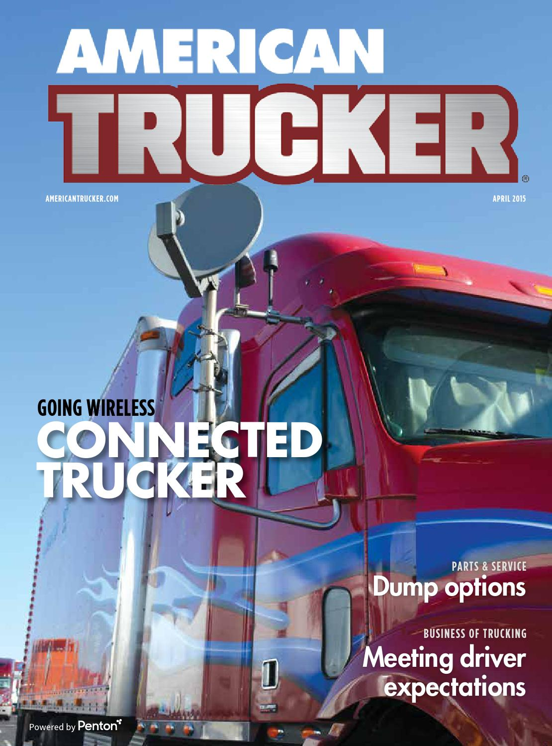 american trucker magazine - photo #12