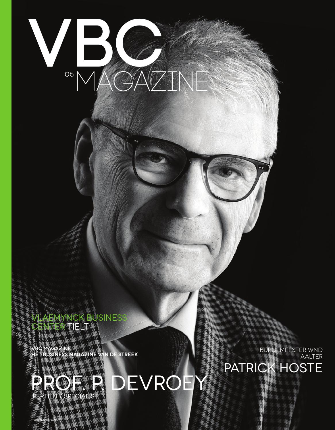 VBC magazine 2015 juli - december by Vlaemynck Busines Center - issuu
