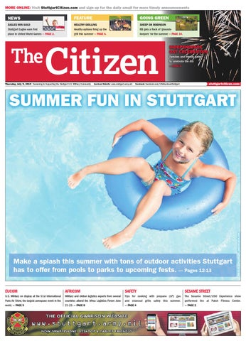 The Citizen - July 9, 2015