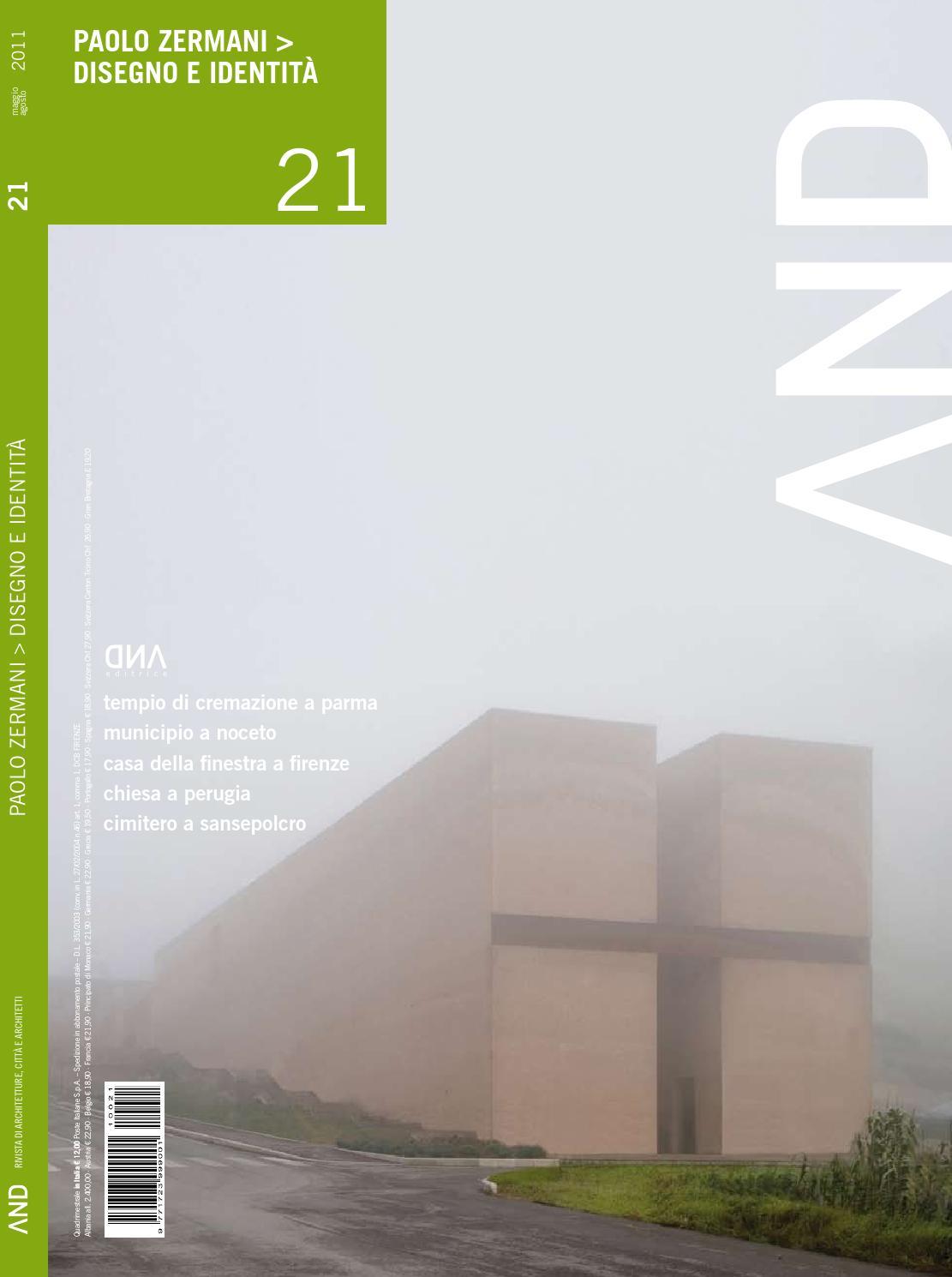 Alberto Campo Baeza. Pietra, luce, tempo by material design - issuu