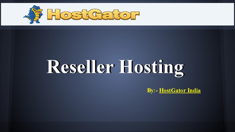 GreenGeeks vs HostGator
