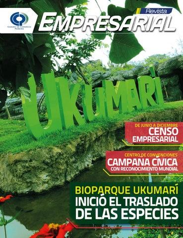 Revista Empresarial Edición 2 2015