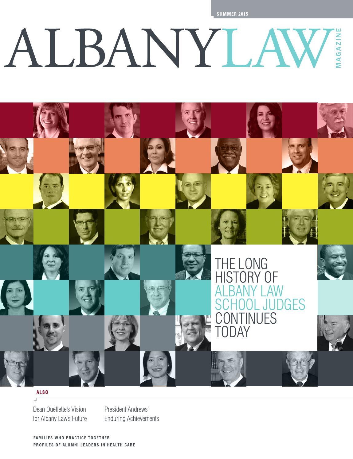 albany law summer magazine by albany law school issuu