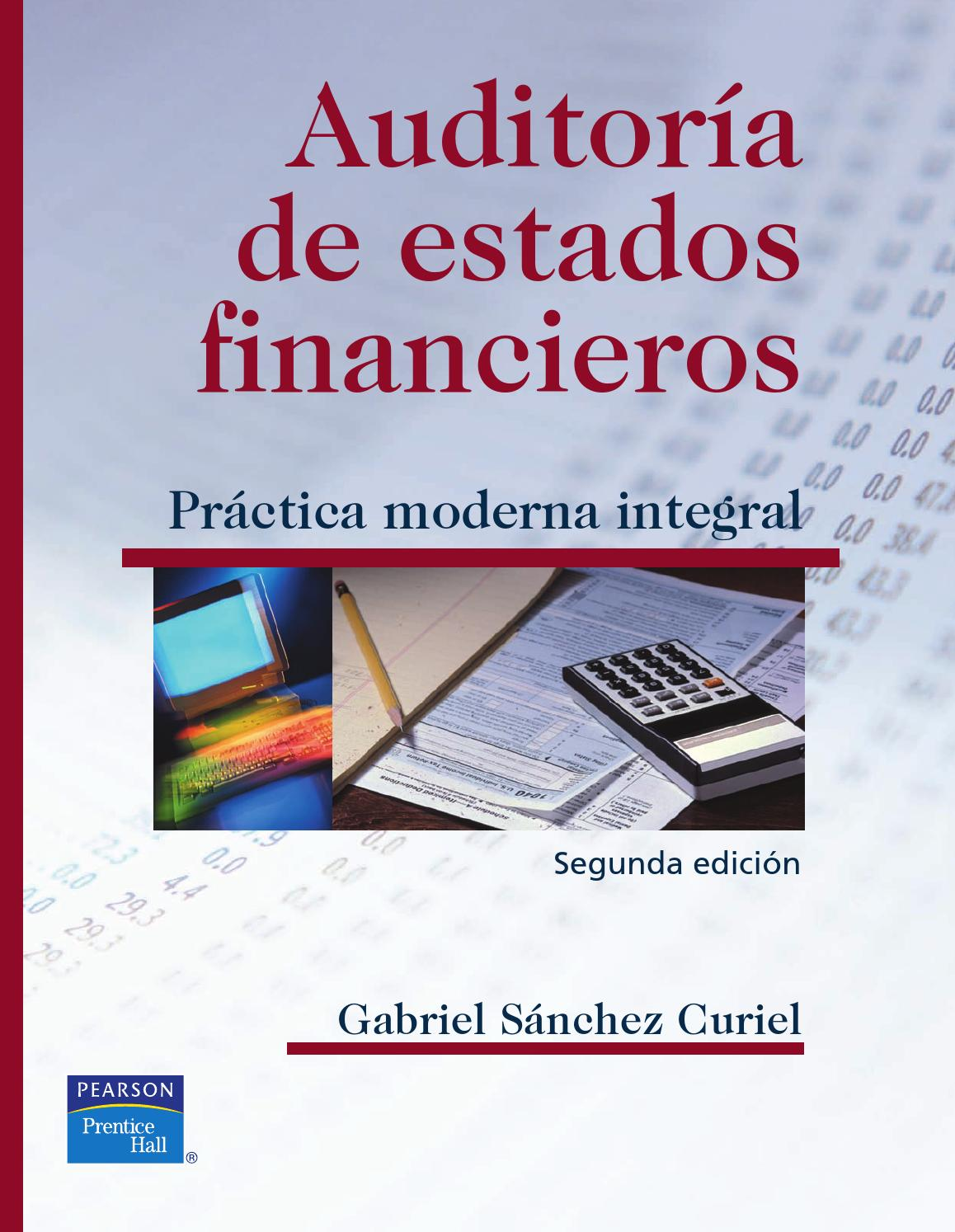 Auditoria Practica De Estados Financieros - Requisitos Prestamos Mi Vivienda @tataya.com.mx 2020