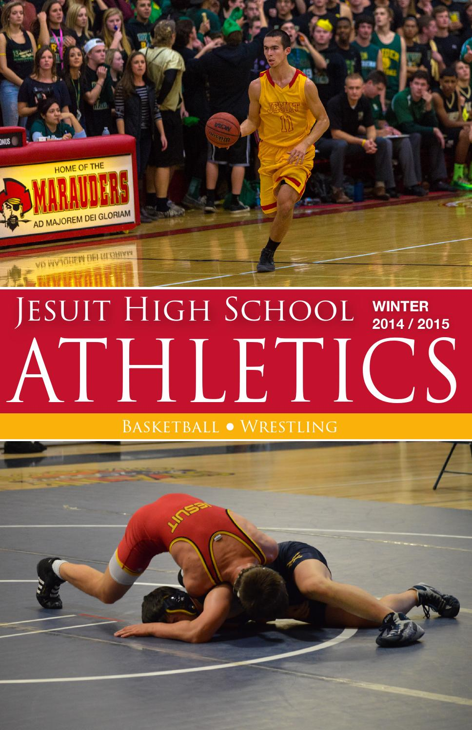 Would going to a Jesuit high school help get you into a Jesuit college?