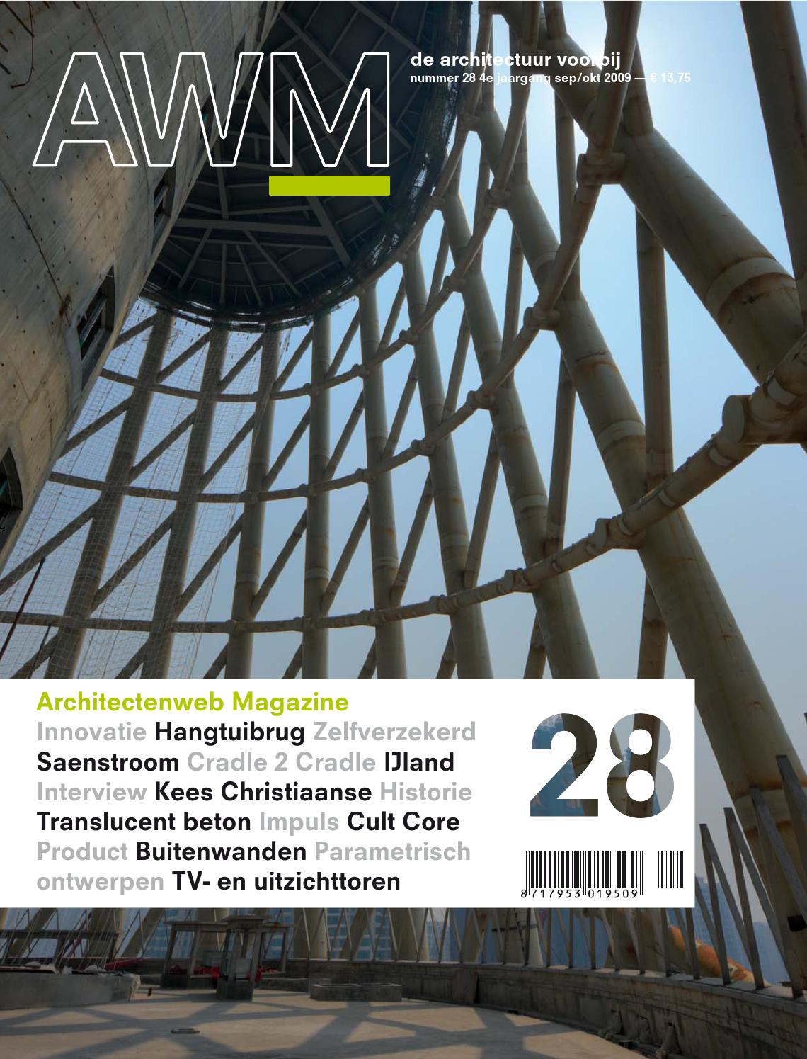 Awm 30 by architectenweb   issuu