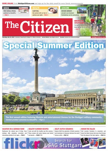 The Citizen - July 23, 2015