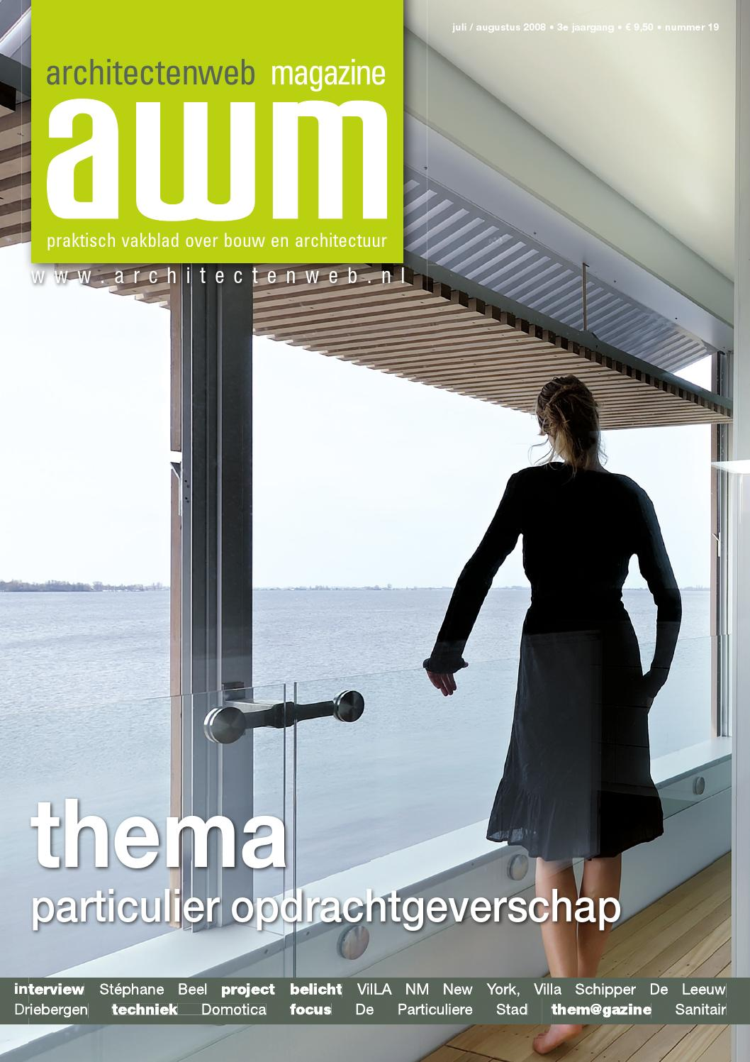 AWM 20 by Architectenweb - issuu