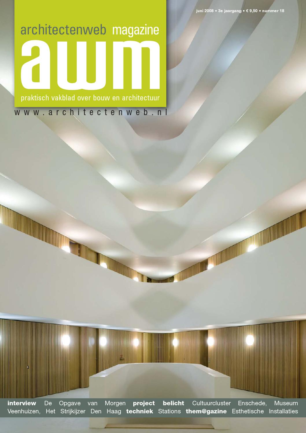 Awm 10 by architectenweb   issuu