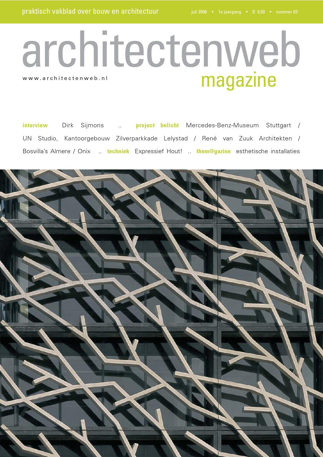 AWM 4 by Architectenweb - issuu