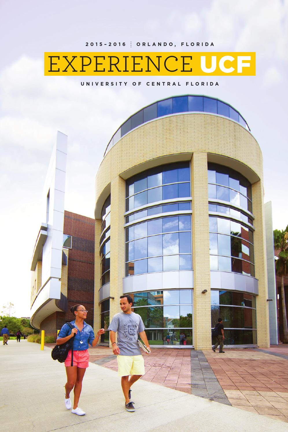 ucf msw personal statement University of central florida, continuing education and personal growth of the professionals the mission statement of the university of central florida.