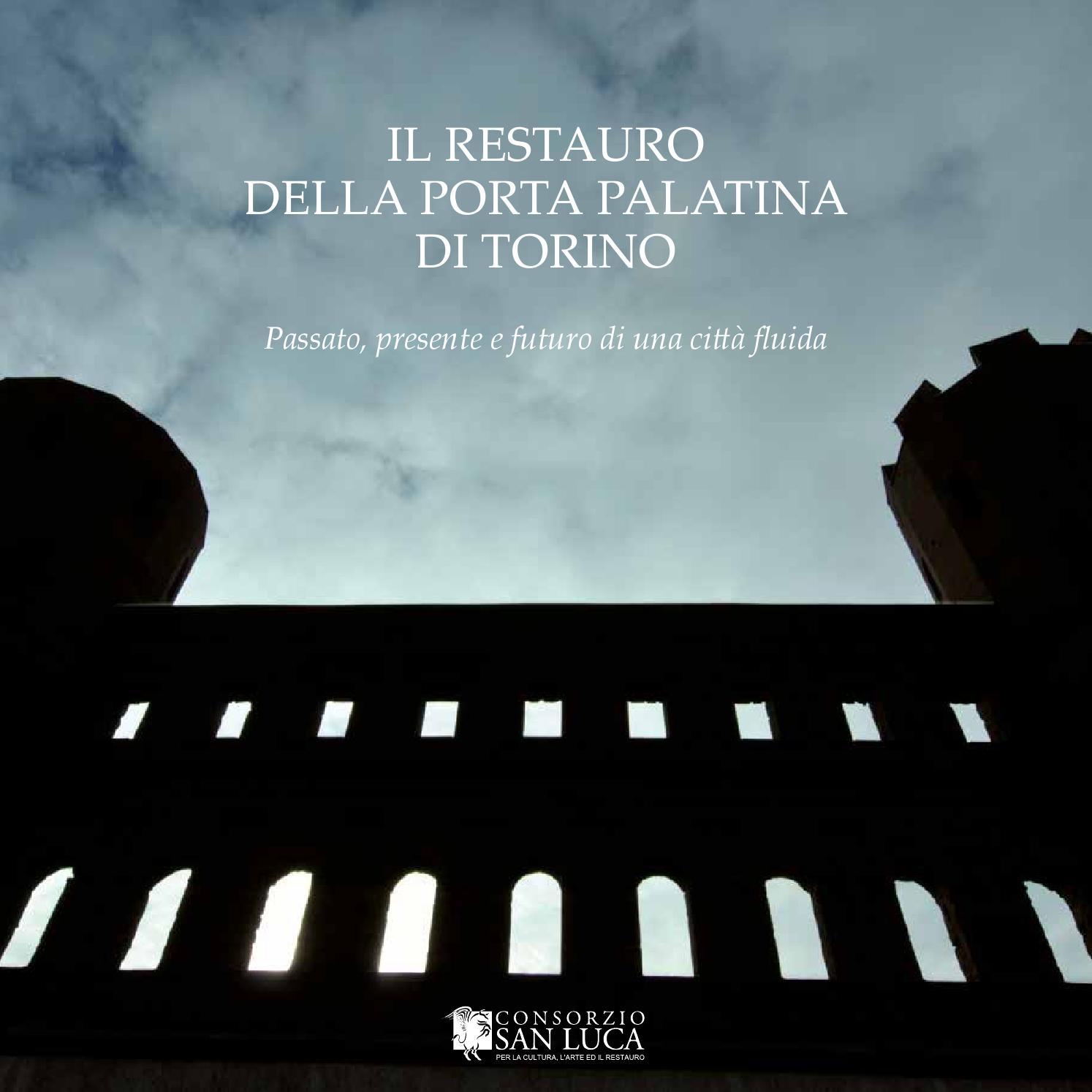 Progetto di restauro della Bigattiera di Villa Roncioni a Pisa by ...