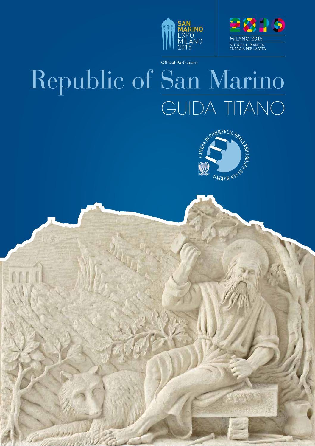 Guida titano 2016 san marino country profile and business ...