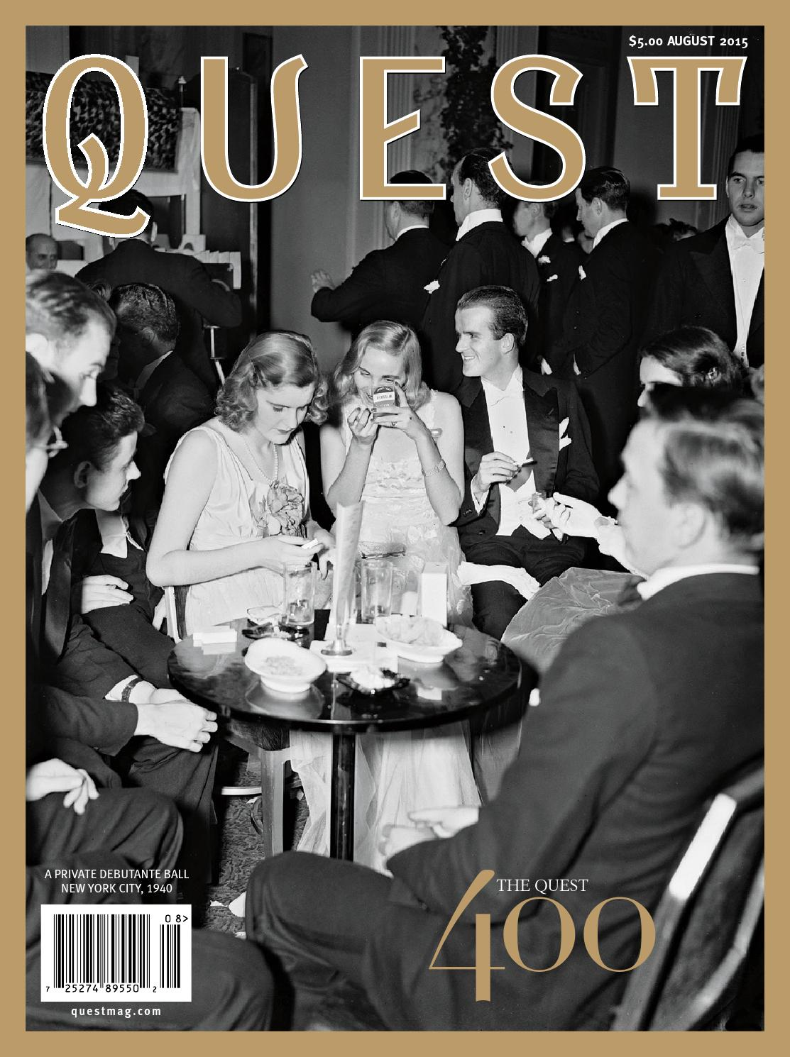 Quest august 2016 by quest magazine   issuu