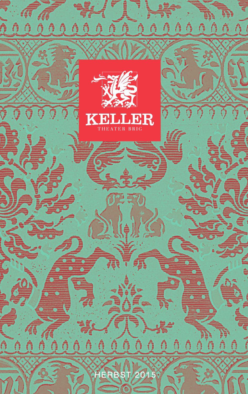 Programm Herbst 2015 by Kellertheater  issuu