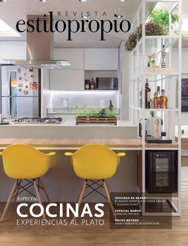 Estilo Propio #30 by Revista Estilo Propio - issuu